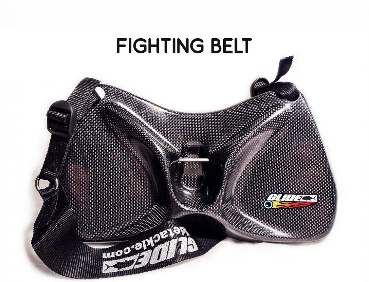 Fighting belt